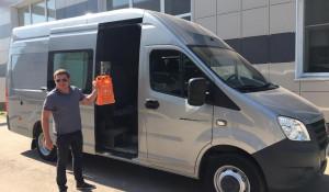 «Европлан» запустил услугу поиска и возврата транспортных средств.