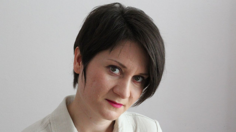 Нейропсихолог Лариса Головина.