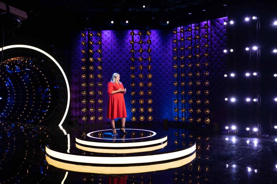 """Участница шоу """"Миллион на мечту"""" из Новоалтайска."""