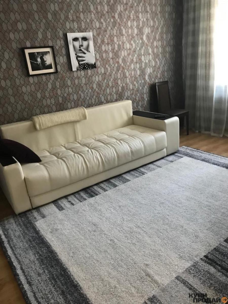 Двухуровневая квартира на СеверномВласихинском проезде.