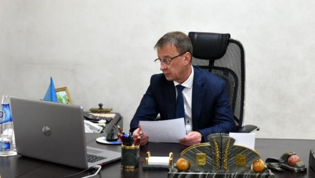 Вячеслав Франк поднялся в рейтинге мэров сибирских городов