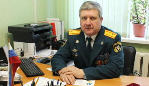 Сергей Умяров.