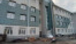 Altapress.ru побывал в строящейся инновационной школе на Змеиногорском тракте, 45-а.