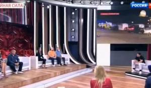 """""""Прямой эфир"""" с Андреем Малаховым."""