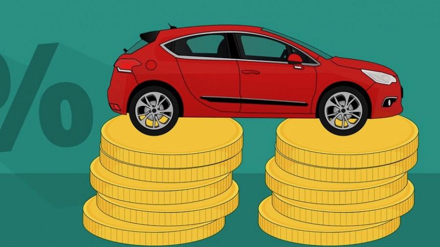 Автомобили. Транспортный налог.