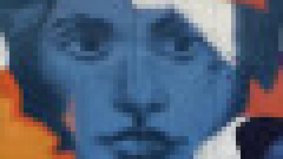 Молодые художники разукрасили серый Барнаул.