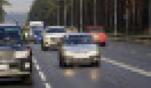 Реконструкция объездной дороги в Барнауле.