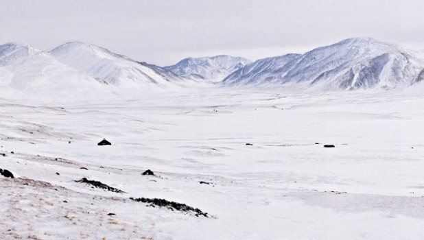 Горный Алтай. Горы.
