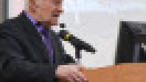Юрий Высоцкий.