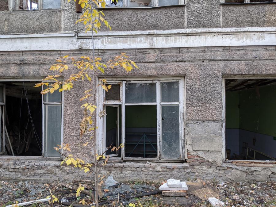 Радиозавод. Барнаул.