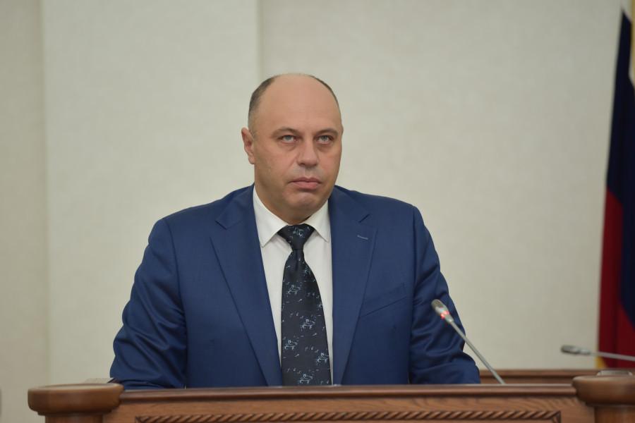 Сессия АКЗС 29 октября 2020 года. Данил Ситников.