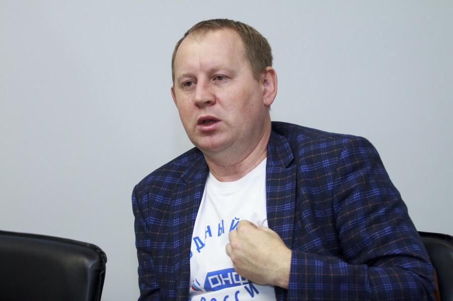 Сергей Войтюк.