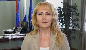 Наталия Макаревич.