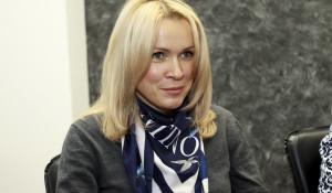 Мария Пономаренко.