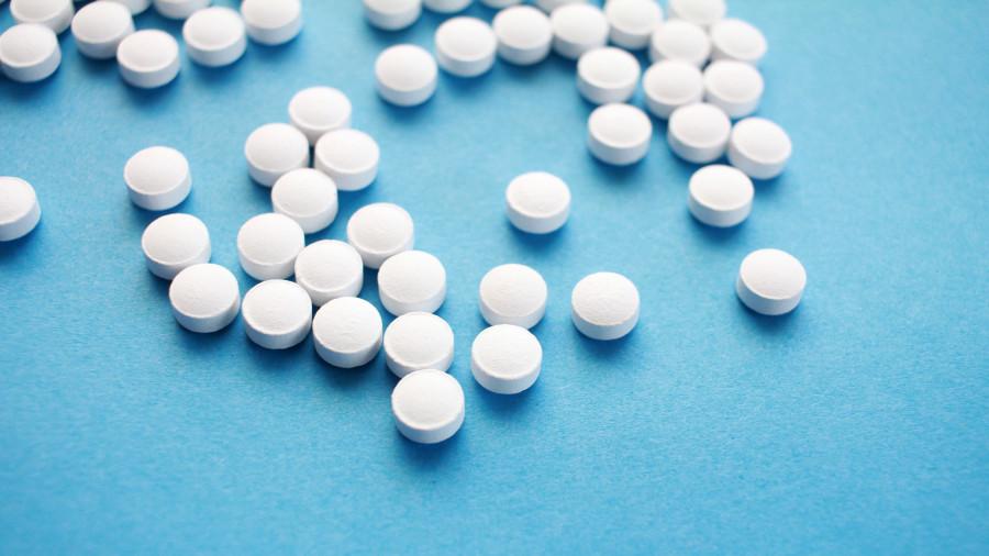 Лекарства, таблетки.