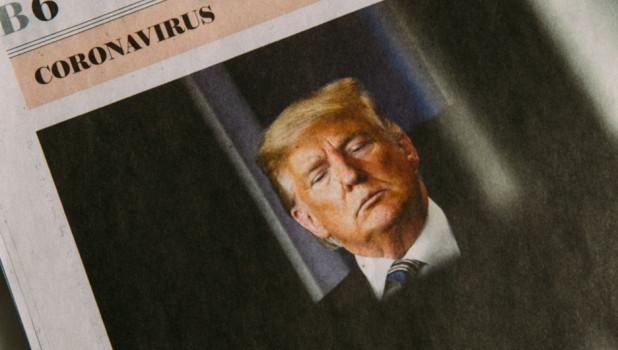 """Дональду Трампу предложили зарегистрироваться во """"ВКонтакте"""" и """"Одноклассниках"""""""