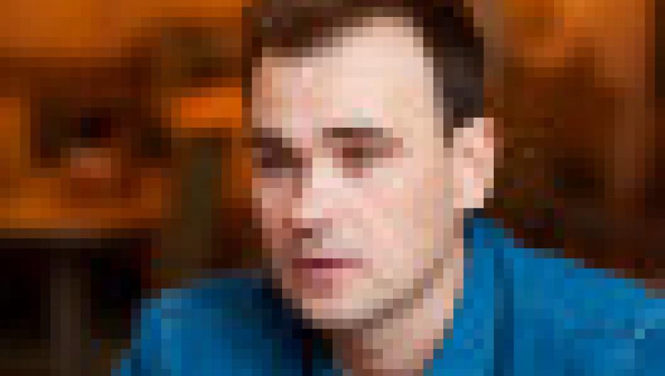 Николай Ващенко.