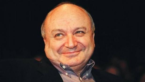 Михаил Жванецкий.