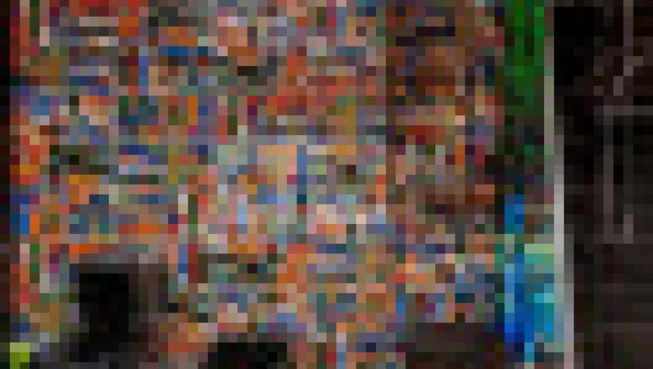 Ванная и туалет в квартире за 140 миллионов в Москве.