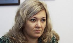 """Адвокат Елена Фогель в редакции """"Алтапресса""""."""