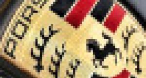 Porsche.