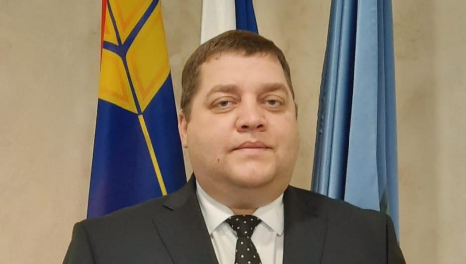 «Генеральское» кресло главы Октябрьского района Барнаула занял Андрей Овсянников. Кто он такой