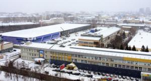 В Барнауле на базе «Посуда центра» создают новый ковидный госпиталь.