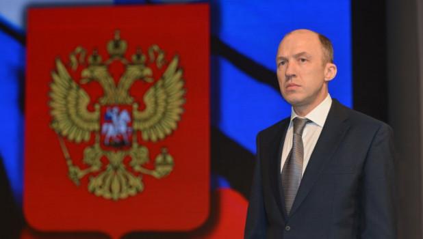 Выходец из КГБ не продержался и месяца в качестве советника главы Алтая