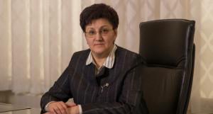 Татьяна Михайловна Винокурова.