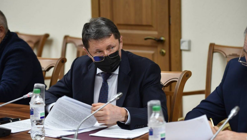 Когда ноль — это хорошо. В Алтайском крае снизят налоговую нагрузку на часть малого бизнеса