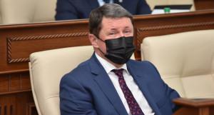 Андрей Осипов. Сессия АКЗС 27 ноября 2020 года.