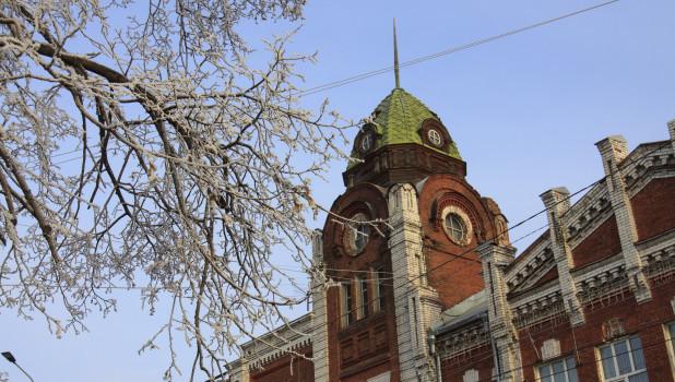 Барнаул стал аутсайдером рейтинга эффективности управления городами