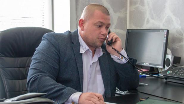В проблемном районе Алтайского края устранили затяжное безглавие
