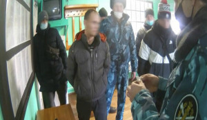 В ЛИУ-1 УФСИН России по Алтайскому краю пресекли доставку наркотиков.