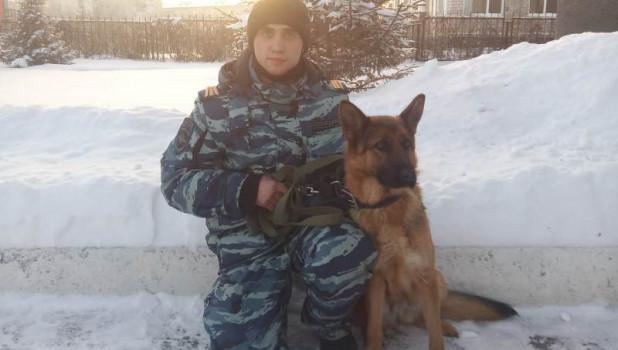 В Алтайском крае полицейские разыскали пропавшего пенсионера.