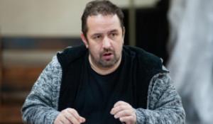 Режиссер Владимир Золотарь вернулся в Барнаул