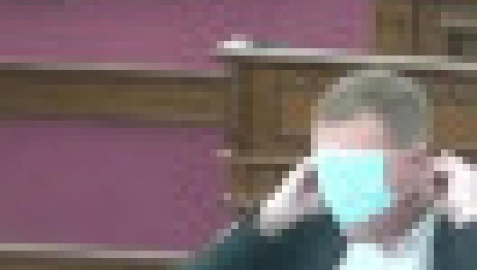 Александр Молотов почти пошел по стопам мэра Барнаула.
