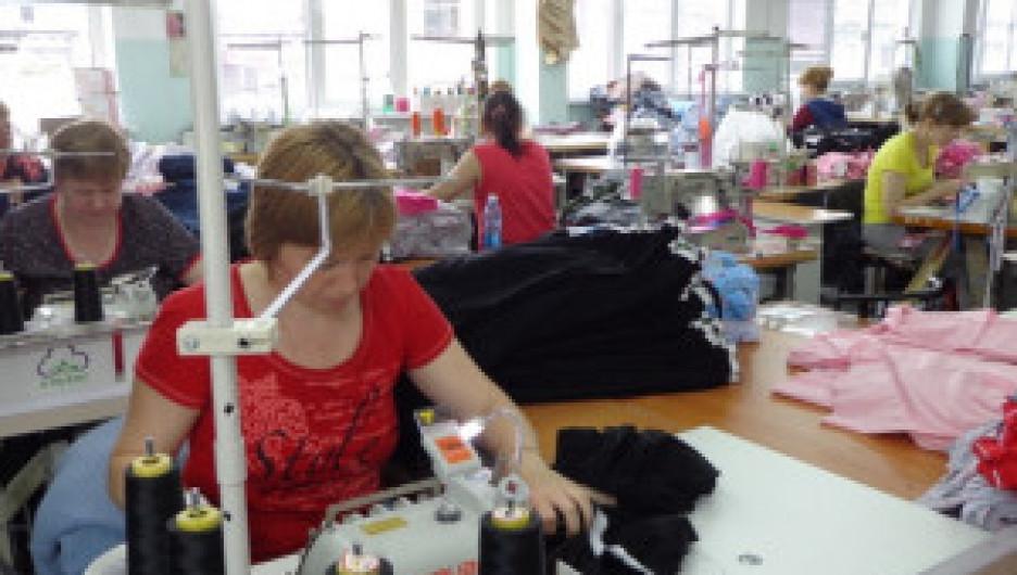 Швейная фабрика «ЛЕКО».