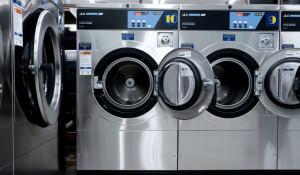 Бытовая техника, стиральная машина.