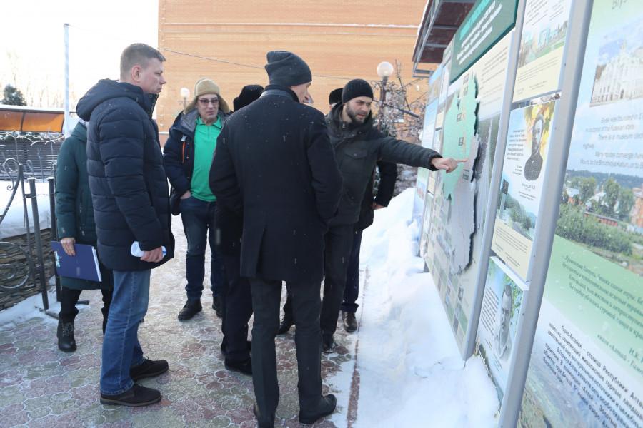 Экспедиция Общенациональной ассоциации автомототуризма и караванинга в Алтайском крае.