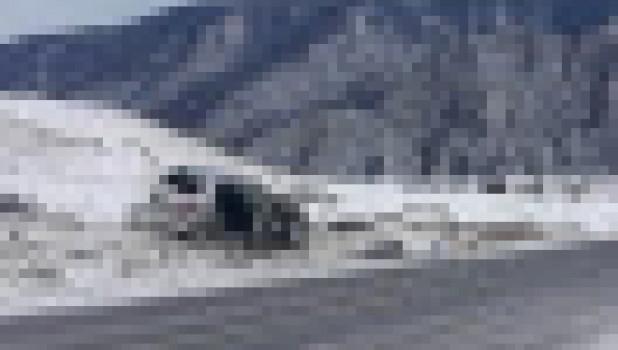 ДТП в Онгудайском районе Республики Алтай.