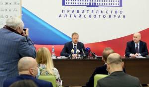 Большая пресс-конференция по итогам 2020 года.