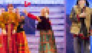 """Ансамбль """"Огоньки"""" покажет в краевой филармонии хореографическую сказку """"Морозко"""""""