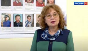 Наталья Шубенкова.