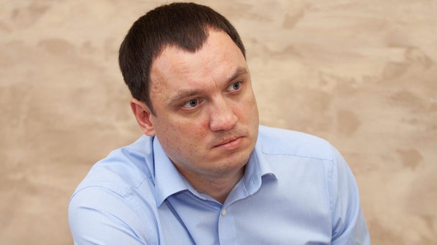 Александр Евстигнеев.