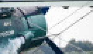 Самолет Ан-2.