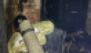 Спасатели эвакуировали 13 человек из пожара в жилом доме в Новоалтайске.