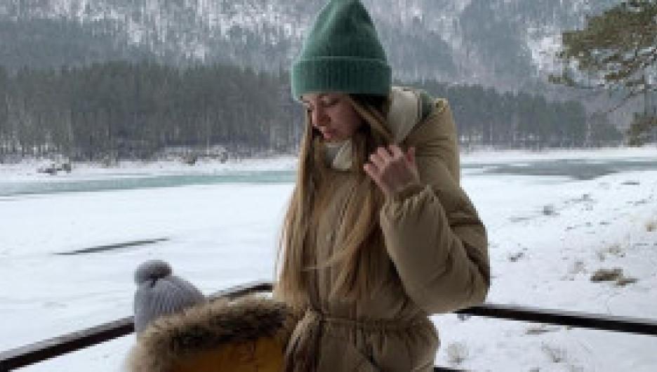 Отдых в Горном Алтае.