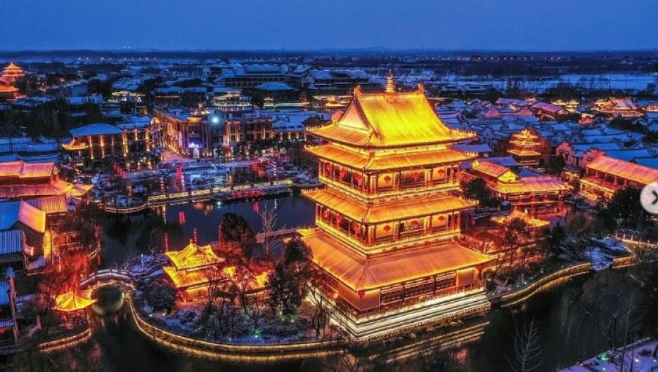 Секрет Папаши Си. Как Китаю удается сдерживать коронавирус без локдаунов и ущерба экономике