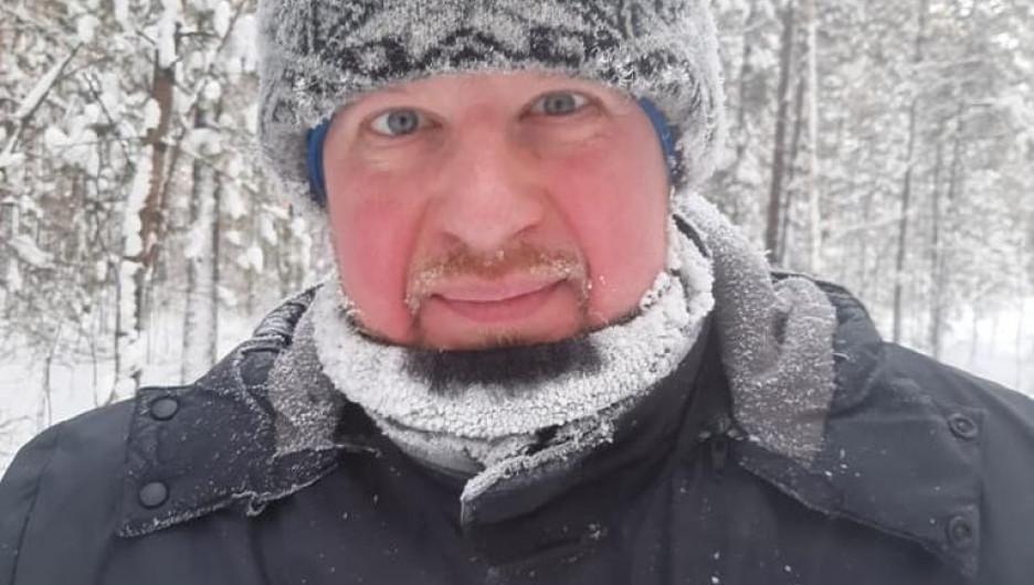 Эксперты оценили количество позитива и негатива о Викторе Томенко в соцсетях